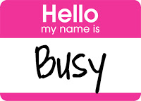 Image result for busy busy busy