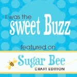 Sugar Bee Crafts